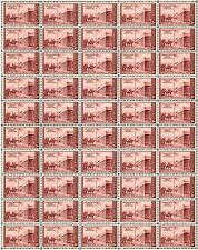 KEARNY EXPEDITION (1946) - #944 Full Mint -MNH- Sheet of 50 Postage Stamps
