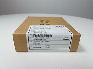 Cisco EHWIC-VA-DSL-A Interface Card £100 + VAT