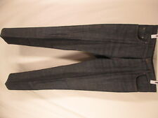 Theory Mens Button Fly Blue Jeans 34x35 USA Made