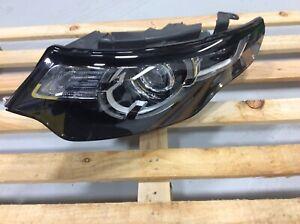 Land Rover Discovery Sport Headlight Nsf Left