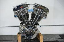 shovelhead engine shovel head motor complete Just rebuilt!