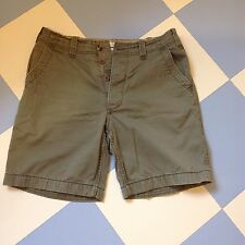 100% Cotton Chinos & Khakis Shorts for Men