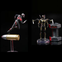 Infinity War Ant Man Action Figure Mini Model Antman Dolls Collection Toys Gift