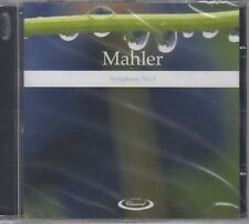 """Mahler """"Symphony No.5"""" NEW & SEALED CD 1st Class Post From The UK"""