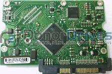 ST3750640AS, 9BJ148-034, 3.ADG, 100409233 F, Seagate SATA 3.5 PCB