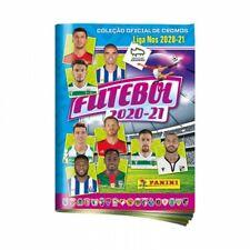 "Football - Soccer - Futebol: Images - Cromos - Stickers PANINI ""FUTEBOL 2020-21"""