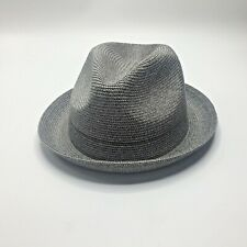 Bailey of Hollywood Greyson Fedora Hat - Style 81800 - Large Size