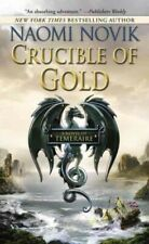 Crucible of Gold, Paperback by Novik, Naomi, Brand New, Free shipping in the US