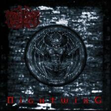 MARDUK - NIGHTWING USED - VERY GOOD CD