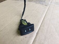 Ford Mondeo Mk3 - Electric Window Switch 1S7114529AB NSF Pass Left Front 00>07