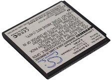 BATTERIA agli ioni di litio per Samsung Galaxy S3 DUOS sch-i939d NUOVO Premium Qualità