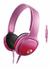 Philips O'Neill Cruz Headband Headphones, Pink