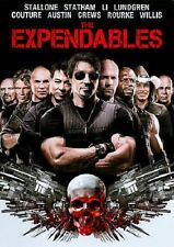 The Expendables ( Blu Ray Disc,2010 )