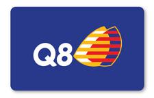 BUONO VOUCHER Q8 STARS da 20 EUR a SOLO 18 EUR *** SCONTO BENZINA 10% ***