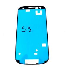 Adhesivo LCD para Samsung Galaxy s3 i9300 lámina adhesive marco de la pantalla Nuevo