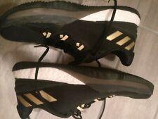 adidas Crazy Light Boost Basketball Shoes 44 2/3 uk 10