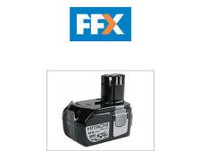 Batterie e alimentatori Hitachi al litio per utensili elettrici per il fai da te 18V