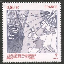 STAMP / TIMBRE FRANCE  N° 4818 ** VAISSEAU DE COMMERCE