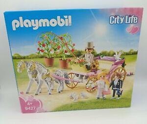 PLAYMOBIL® City Life 9427 Hochzeitskutsche NEU OVP