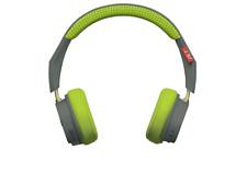 Auriculares inalámbricos - Plantronics BackBeat500, Bluetooth, Gris