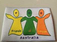 Girl Guides / Scouts Friends of Sangam