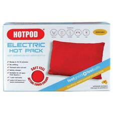 HOTPOD ELECTRIC HOT PACK NEXT GENERATION HOT WATER BOTTLE REHEATABLE PILLOW