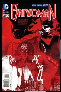 Batwoman #20 thru #31 (2013, DC) NEAR MINT - NEW 52
