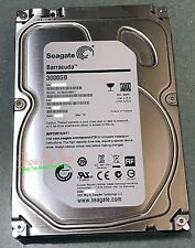 "Seagate Barracuda ST3000DM001 HDD 3TB w/ 64MB Cache 6Gb/s 7200rpm 3.5"" CC82"