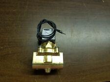 Parker 11710999 Fluid Control Division Solenoid Valve