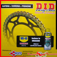 KIT TRASMISSIONE DID CATENA-CORONA PIGNONE BMW F 650 GS 2001 2002 2003 03 101280