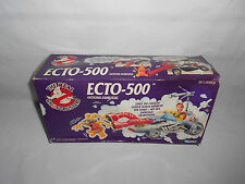 REAL GHOSTBUSTERS ECTO-500 CAR FACTORY SEALED KENNER 1980's