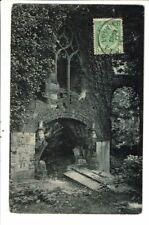 CPA-Carte Postale-Belgique-La Louvière-La Closière -Ruines dans le Parc -VM21611