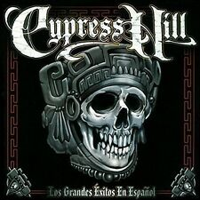 Cypress Hill - Los Grandes Exitos En Español Vinyl LP Music on C