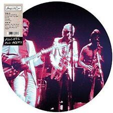 Access All Areras Vinyl Average White Band CD 5014797892217