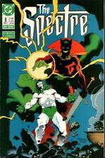 The Spectre #8 November 1987 DC Comic Book (NM)