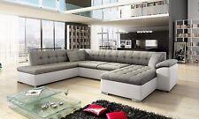 Victoria large corner sofa