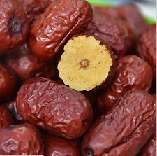 Dried fruit jujube high grade Chinese red dates Hong Zao 740 g from Shanxi