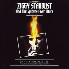 David Bowie, Tin Mac - Ziggy Stardust & the Spiders from Mars [New CD] Portug