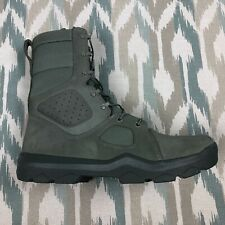Under Armour UA Men's FNP Military Tactical Boots Sage Meramax Green Size 13