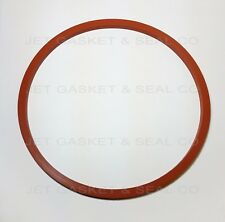 Jet Gasket Brand Door Seal Gasket Replacement for Tuttnauer EZ10 / 2540
