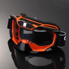 Off-Road Motocross Racing ATV Dirt Bike Motorcycle Goggles Eyewear Lens Street