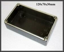Gehäuse mit Klarsichtdeckel ca.120x70x30mm CASE BOX DOSE 1 Stück