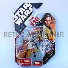 STAR WARS Kenner Hasbro Action Figure - 30TH ANNIVERSARY - Obi Wan Kenobi