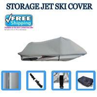 "TigerShark Montego Daytona Jet Ski Trailerable Cover 92 93-96 2 seat 111/"""