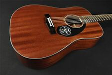 Fender CD-60S All Mahogany- Natural (947)
