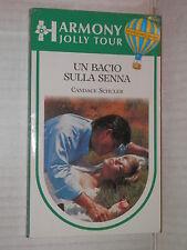 UN BACIO SULLA SENNA Candace Schuler Harlequin Mondadori 1995 harmony jolly tour