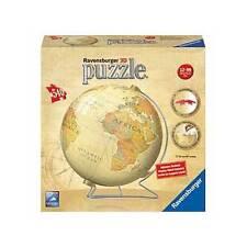 Plastic 500 - 749 Pieces Puzzles