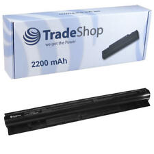 Tradeshop 2200mah Notebook Akku für IBM Lenovo Laptops
