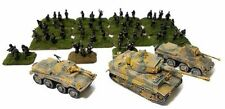 Flames Of War German Infantry Company PAINTED Tank Infantry Recon Platoon FOW