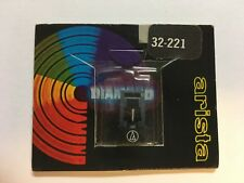 AUDIO-TECHNICA ATN3851 PHONO NEEDLE IN ARISTA PKG 32-221-GENUINE AT NOS/NIP